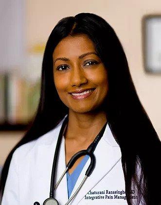 Jaffe Sports Medicine Welcomes Doctor Chaturani Ranasinghe